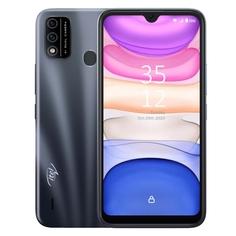 Смартфон Itel A48 DS Black (L6006)