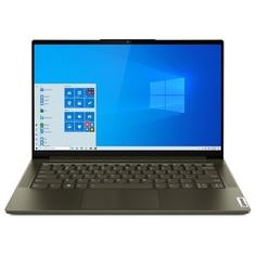 Ультрабук Lenovo Yoga Slim 7 14ITL05 (82A3006VRU) с платформой Intel Evo