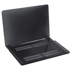 Накладка для MacBook Red Line MacBook Pro 13 матовая черная