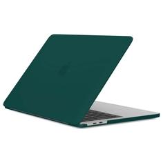 Накладка для MacBook Vipe VPMBPRO1320EMR MacBook Pro 13 2020 изумрудный