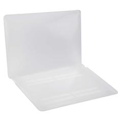 Накладка для MacBook Red Line MacBook Air 13 матовая белая