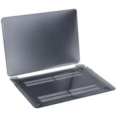 Накладка для MacBook Red Line MacBook Air 13 матовая черная