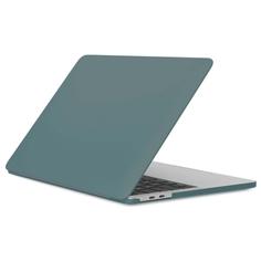 Накладка для MacBook Vipe VPMBPRO1320DGRN MacBook Pro 13 2020 темно-зеленый