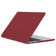 Накладка для MacBook Vipe VPMBPRO1320WINE MacBook Pro 13 2020 бордовый