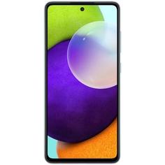 Смартфон Samsung Galaxy A52 128GB Awesome Blue (SM-A525F)