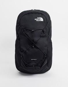 Черный рюкзак The North Face Rodey-Черный цвет