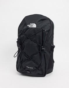 Черный рюкзак The North Face Jester-Черный цвет