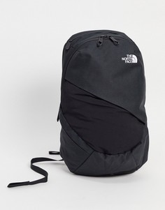 Черный рюкзак The North Face Electra-Черный цвет