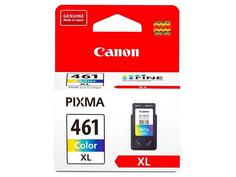Картридж Canon CL-461XL Multi для Pixma TS5340 3728C001