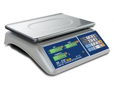 Весы Mertech M-ER 223AC-32.5 LCD