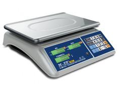 Весы Mertech M-ER 223AC-15.2 LCD