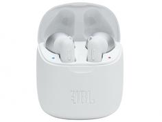 Наушники JBL Tune 225TWS White Выгодный набор + серт. 200Р!!!