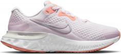 Кроссовки для девочек Nike Nike Renew Run 2 (GS), размер 34.5