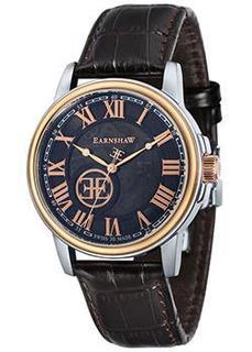 мужские часы Earnshaw ES-0028-08. Коллекция Beagle