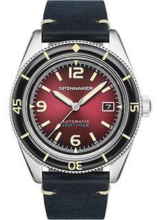 мужские часы Spinnaker SP-5055-07. Коллекция FLEUSS