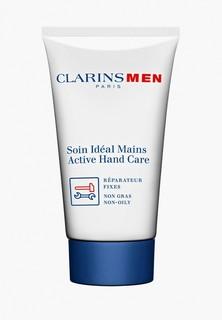 Крем для рук Clarins Soin Ideal Mains, 75 мл