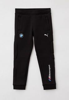 Брюки спортивные PUMA BMW MMS Kids Sweat Pants