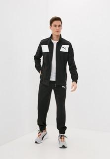 Костюм спортивный PUMA Techstripe Tricot Suit CL