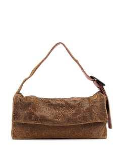Benedetta Bruzziches сумка на плечо La Vitti La Grande со стразами