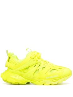 Balenciaga кроссовки Track на шнуровке