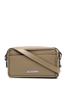 Jacquemus сумка через плечо Le Baneto