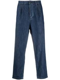 Valentino прямые джинсы