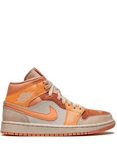 Jordan кроссовки Air Jordan 1 Mid
