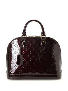 Louis Vuitton сумка-тоут Alma PM pre-owned