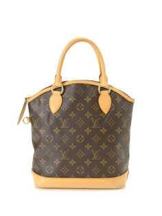 Louis Vuitton сумка-тоут Lockit PM pre-owned