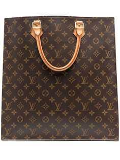 Louis Vuitton сумка-тоут Sac Plat 2008-го года