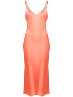 Patrizia Pepe платье-комбинация