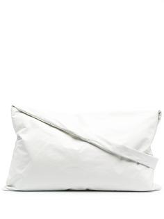 KASSL Editions дутая сумка