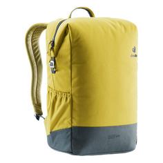 Рюкзак Deuter VISTA SPOT (3811221_8205) 29x40x18см 18л. 0.45кг. желтый