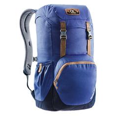 Рюкзак Deuter WALKER 20 (3810617_3130) 28x48x21см 20л. 0.64кг. полиэстер синий