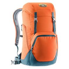Рюкзак Deuter WALKER 24 (3810721_9312) 30x52x23см 24л. 0.85кг. оранжевый