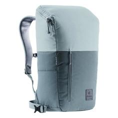 Рюкзак Deuter UP STOCKHOLM (3860021_2255) 30x51x17см 22л. 0.8кг. полиэстер серый
