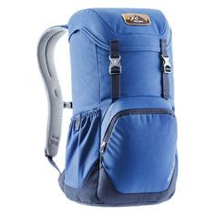 Рюкзак Deuter WALKER 20 (3810621_3130) 28x48x21см 20л. 0.7кг. синий