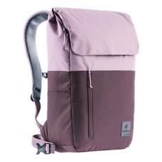 Рюкзак Deuter UP SEOUL (3860221_5567) 30x49x15см 16л. 0.84кг. полиэстер розовый