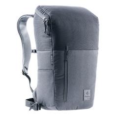 Рюкзак Deuter UP STOCKHOLM (3860021_7000) 30x51x17см 22л. 0.8кг. полиэстер черный