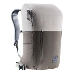 Рюкзак Deuter UP STOCKHOLM (3860021_4602) 30x51x17см 22л. 0.8кг. полиэстер коричневый