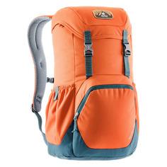 Рюкзак Deuter WALKER 20 (3810621_9312) 28x48x21см 20л. 0.7кг. оранжевый