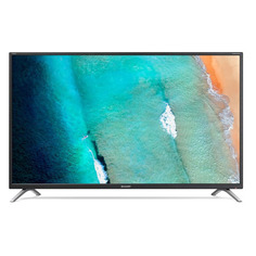 """Телевизор SHARP 40BL2EA, 40"""", Ultra HD 4K"""