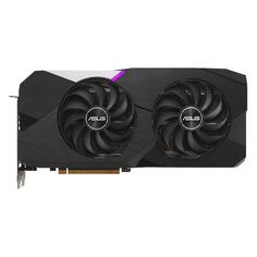Видеокарта ASUS AMD Radeon RX 6700XT , DUAL-RX6700XT-12G, 12ГБ, GDDR6, Ret