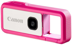Экшн-камера Canon IVY Rec Pink