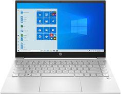 Ноутбук HP Pavilion 14-dv0046ur (белый)