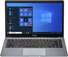 Ноутбук Prestigio 133 C4 PSB133C04CGP_DG_CIS (темно-серый)