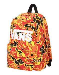 Рюкзаки и сумки на пояс Vans