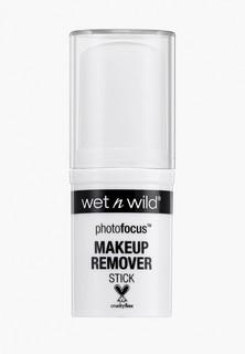 Средство для снятия макияжа Wet n Wild в стике photofocus makeup remover stick