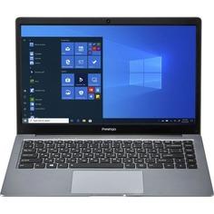 Ноутбук Prestigio SmartBook 133 C4 темно-серый