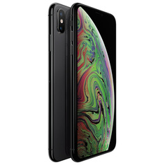 Смартфон Apple iPhone XS Max 64Gb Space Grey (FT502RU/A) восстановленный